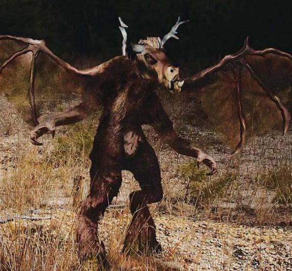 El demonio de Jersey