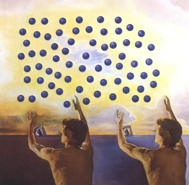 La armonía de las esferas