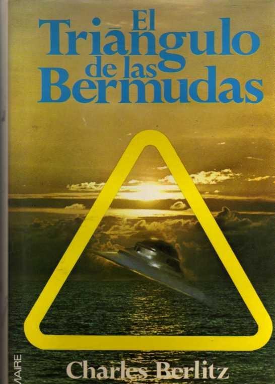 Charles Berlitz - El Triángulo de las Bermudas