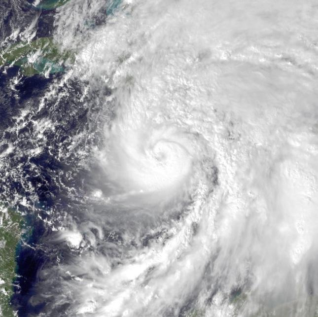 Huracán Sandy