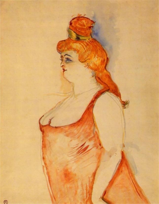 Mademoiselle Cocyte