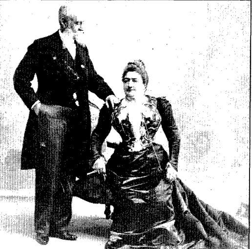 Marqueses de Linares