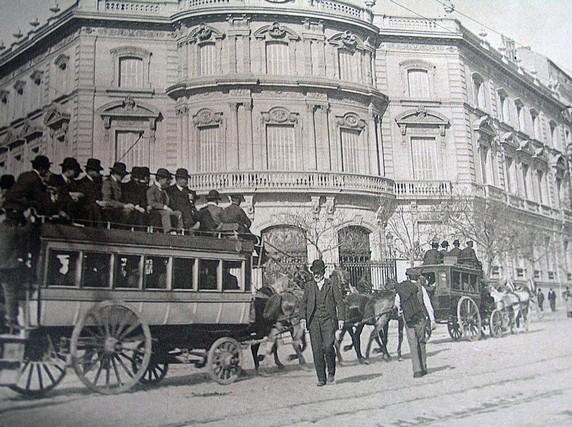 Palacio de Linares (1905)