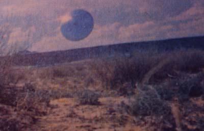 Paul Villa 1965-as ufó-felvételei II.