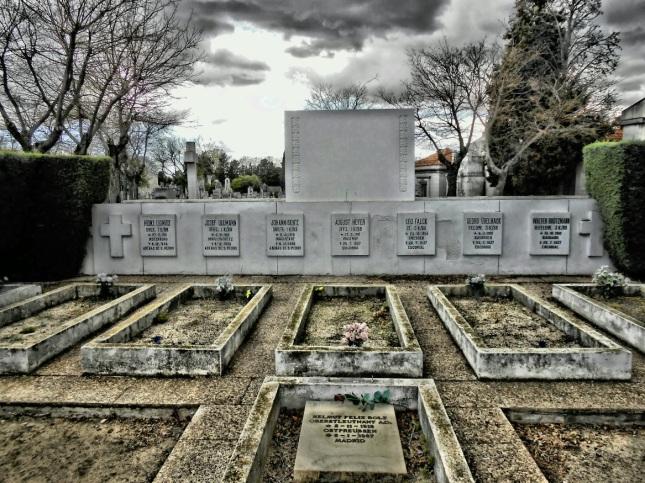 Monumento a los Caídos de la Legión Cóndor