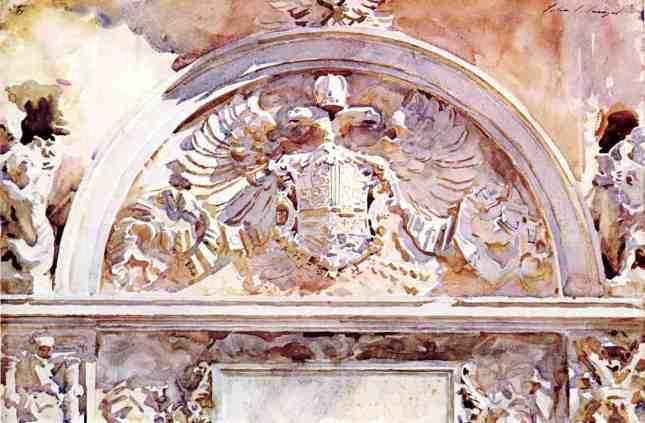 Escudo de Carlos V