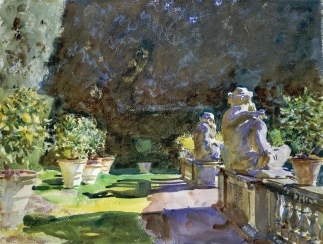 Villa di Marlia, Lucca