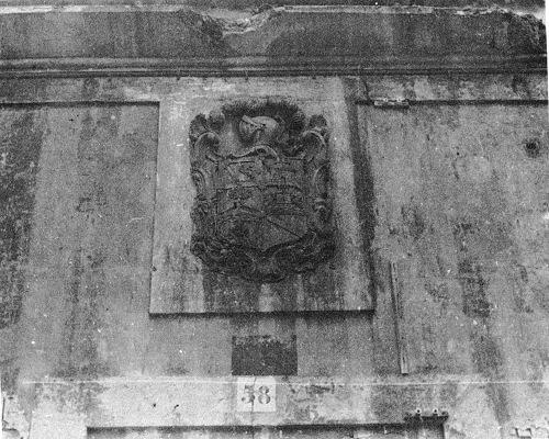 Escudo Casa Labastida