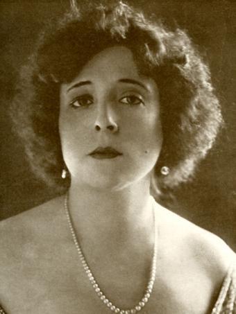 Margarita Ruiz de Lihory