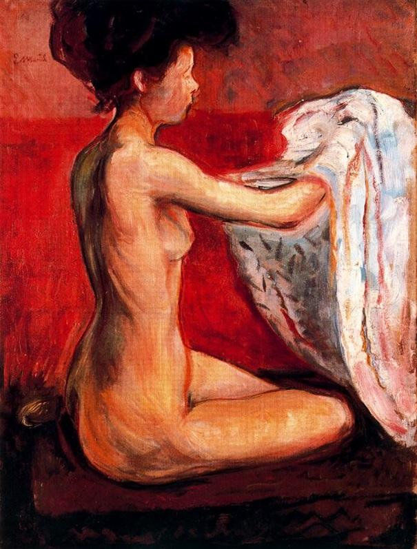 Paris desnuda
