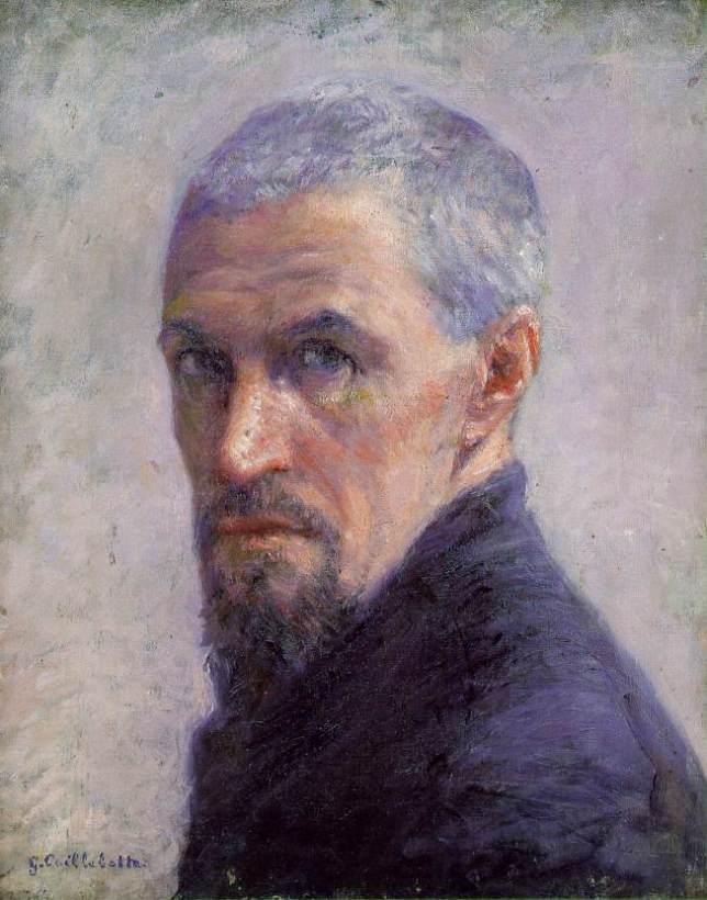 Autorretrato (1892)