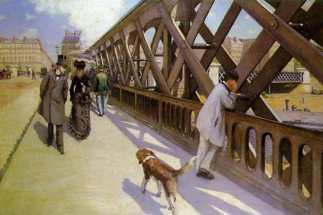 El Puente de Europa
