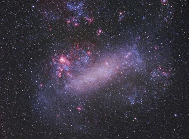 Gran Nube de Magallanes