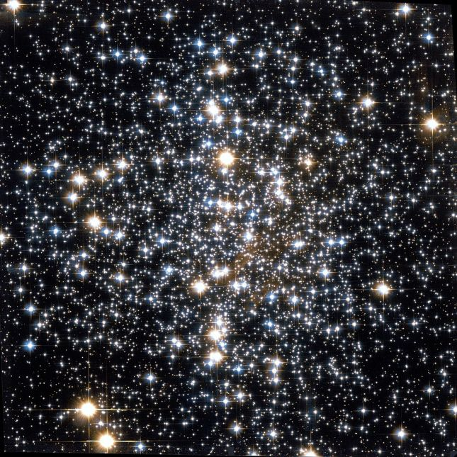 Messier 4