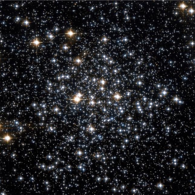 Messier 71