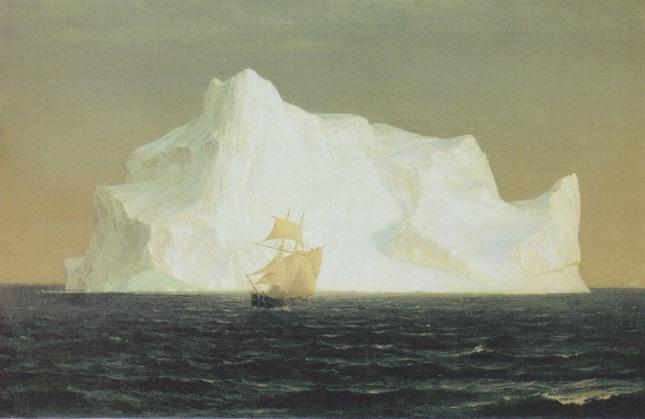 El iceberg