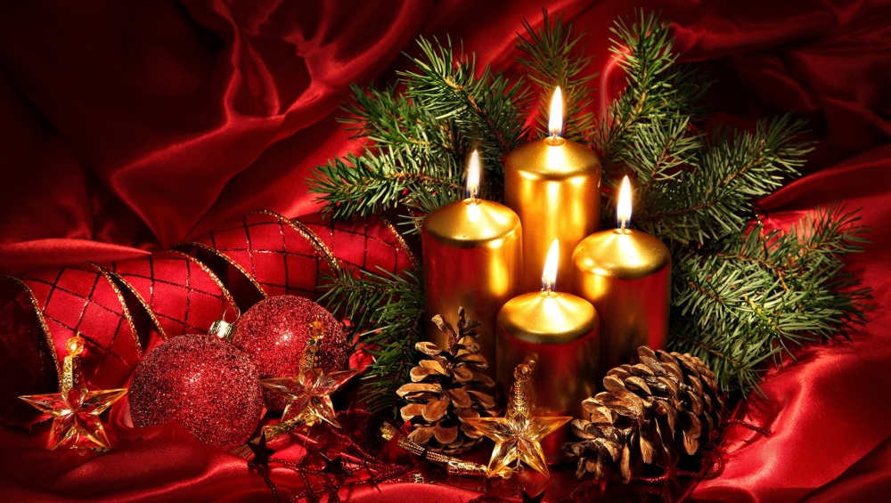 Feliz Navidad - Happy Christmas 2014