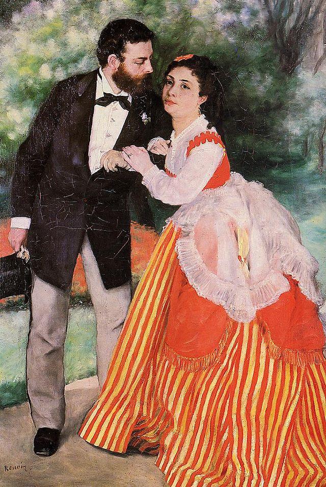 El Matrimonio Sisley