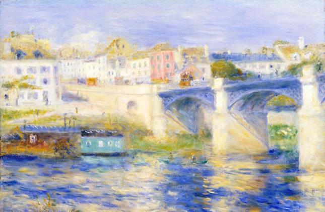 El Puente de Chatou