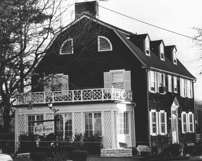 Casa Amityville