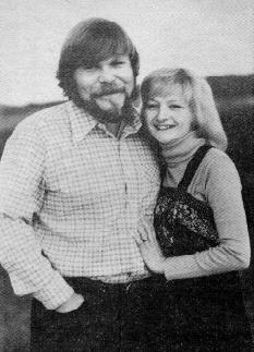 George y Kathy Lutz