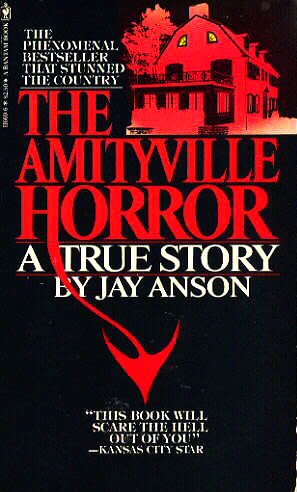 Jay Anson - The Amityville Horror