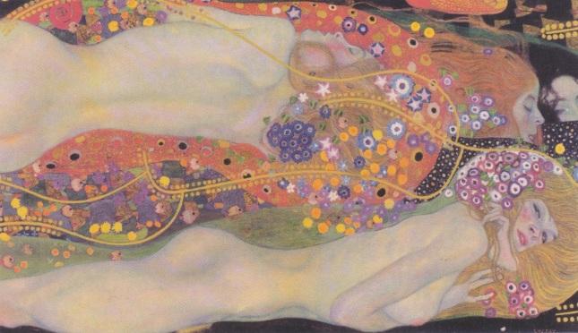 Serpientes de agua II