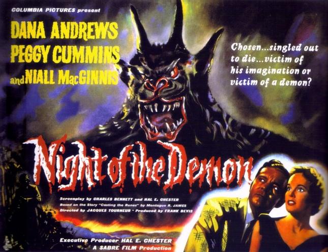 Night of The Demon