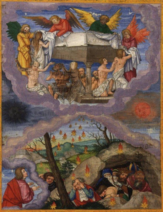 Libro Revelaciones