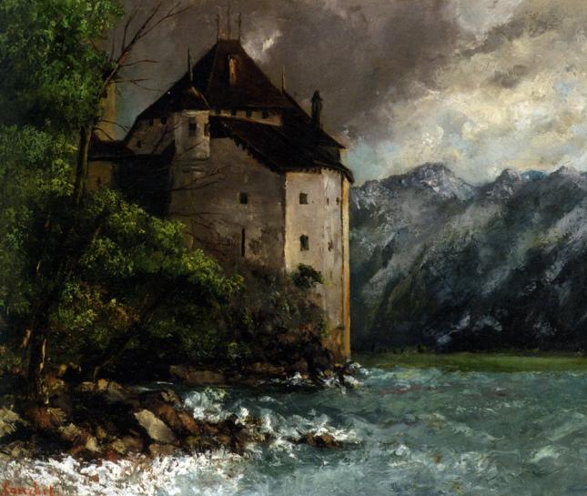 Castillo de Chillon