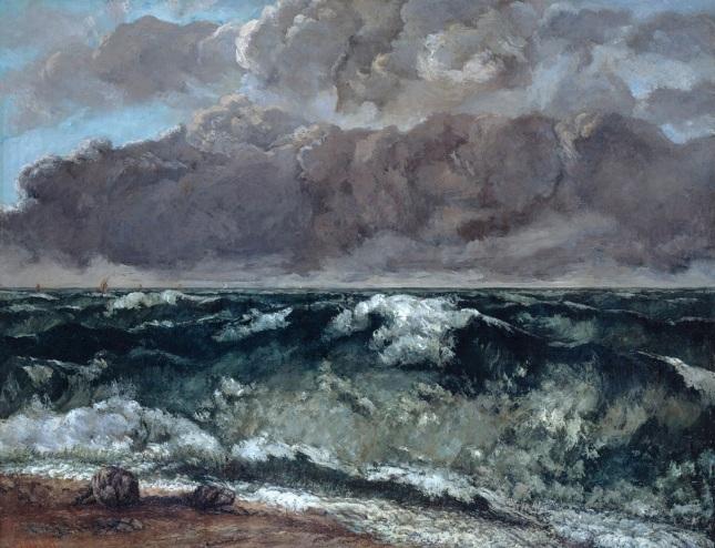 La ola (1869)