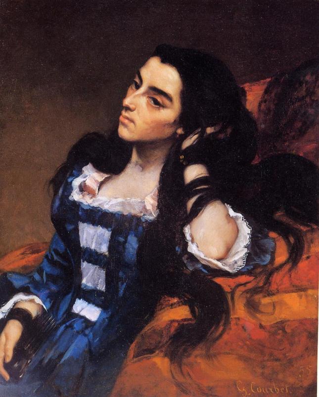 Mujer española