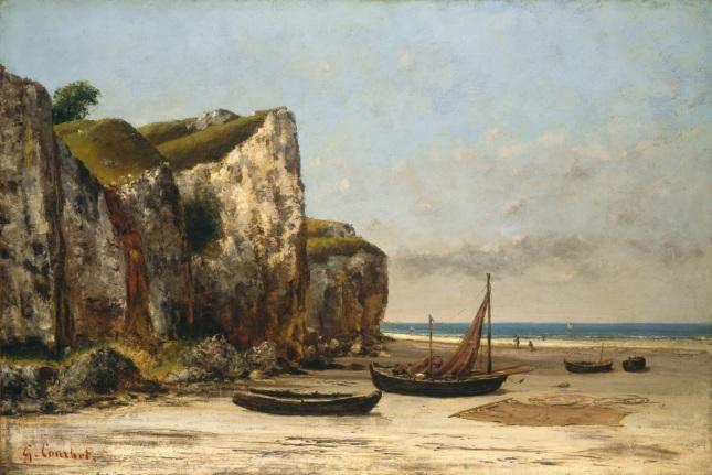 Playa de Normandía