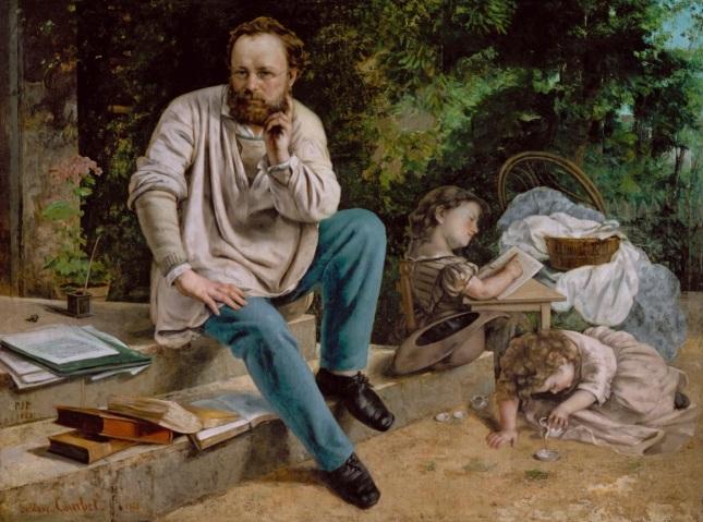 Proudhon y sus hijos