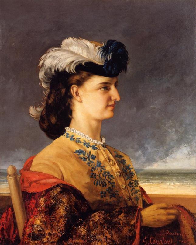 Retrato de la Condesa Karoly