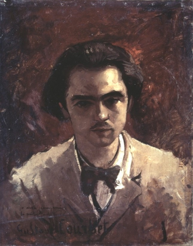 Retrato de Paul Verlaine