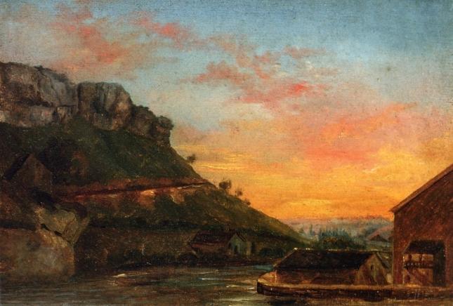 Valle del Loue