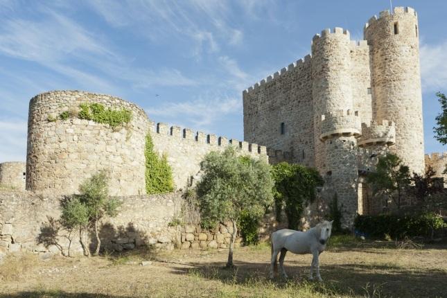 Castillo de la Coracera1