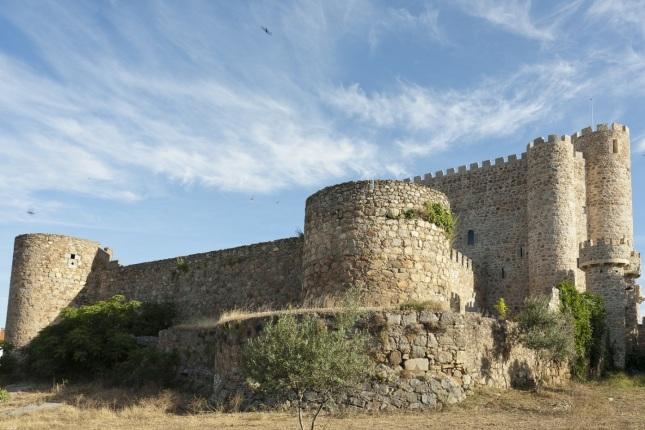 Castillo de la Coracera2