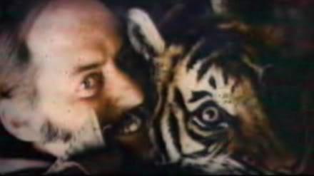 Juan Fernández Ganza tigre