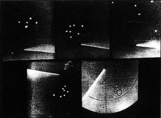 OVNIS radar