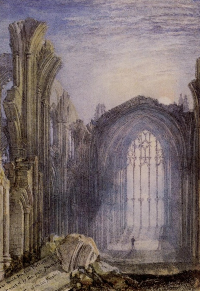 Abadía Melrose
