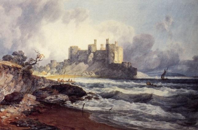 Castillo de Conway