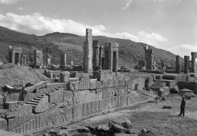 Persépolis (Circa 1930)