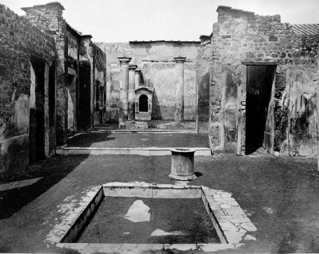 Pompeya (Circa 1880)