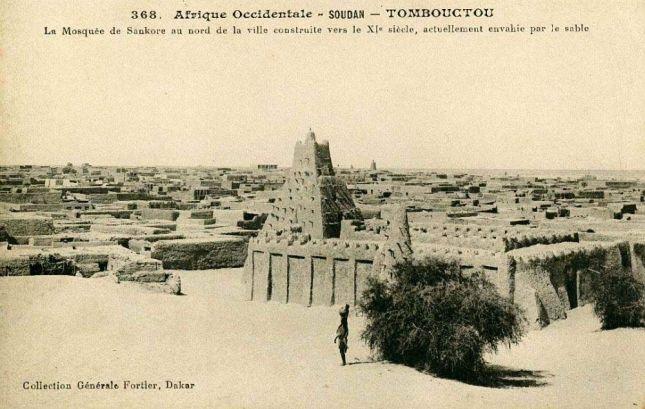 Sankore (1905 - 1906)