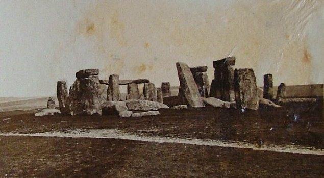 Stonehenge (1877)