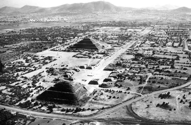 Teotihuacan (1967)