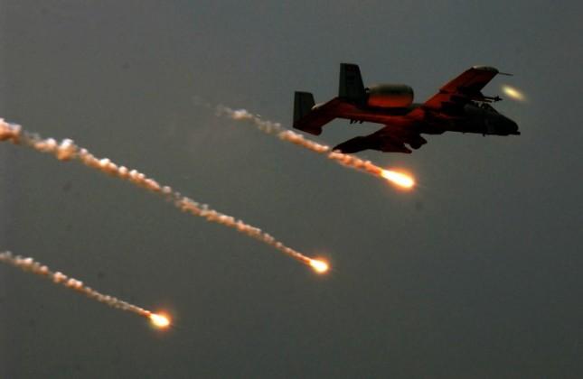 A-10 Bengalas
