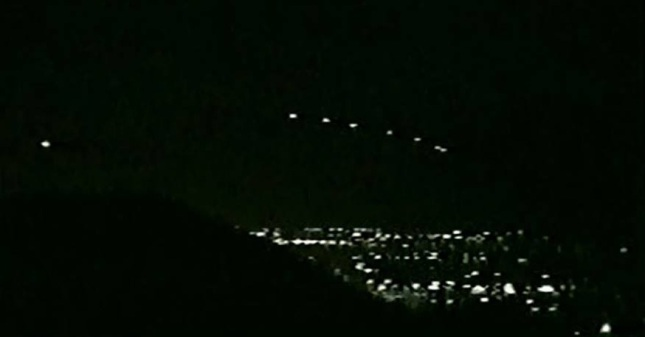 Luces de Phoenix